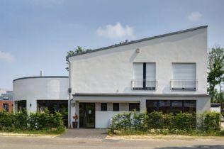 Erdgeschosswohnung in Bad Zwischenahn  - Ofen
