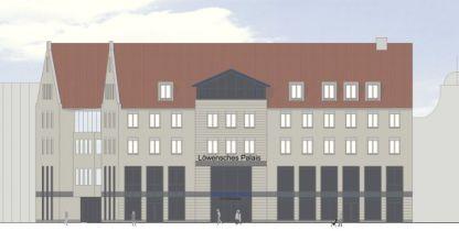 Besondere Immobilie in Stralsund  - Altstadt