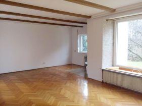 Erdgeschosswohnung in Schwandorf  - Schwandorf