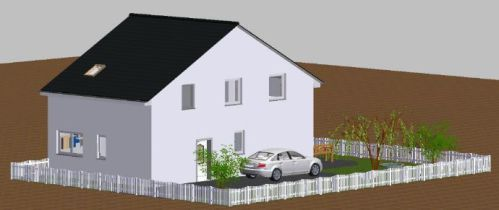 Doppelhaushälfte in Herten  - Langenbochum