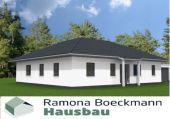 Wohnen in Sanitz, bauen mit    Ramona Boeckmann Hausbau !