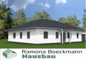 Wir planen - wir bauen - Sie wohnen . Ramona Boeckmann Hausbau