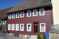 Zweifamilienhaus in 							St. Andreasberg