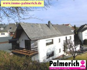 Einfamilienhaus in Greifenstein  - Rodenroth