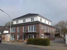 Penthouse in Delmenhorst  - Deichhorst