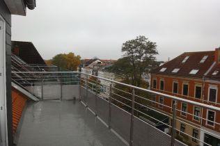 Maisonette in Bremen  - Fesenfeld