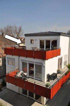 Dachgeschosswohnung in Ravensburg  - Innenstadt