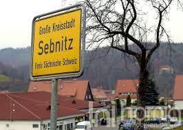 Wohnen am Rande der Sächsischen Schweiz - 3-RWE in Sebnitz