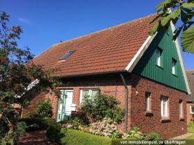 Einfamilienhaus in Spiekeroog