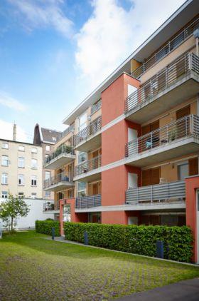 Erdgeschosswohnung in Köln  - Neustadt-Nord