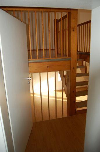 3 Raum Maisonette Wohnung mit Terasse
