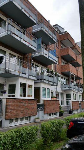Wohnung in Köln  - Mülheim