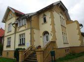 Repräsentatives Büro in Bad Doberan zu vermieten