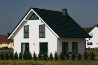 Einfamilienhaus in Wasserleben