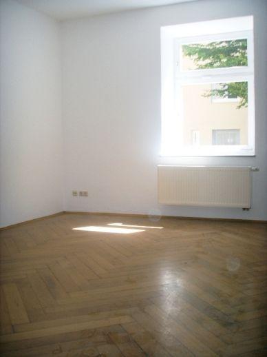 Renovierte 1-Zimmer-Erdgeschoss-Wohnung in Neuhausen