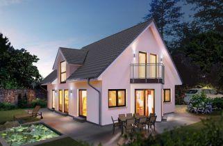 Einfamilienhaus in Verl  - Verl