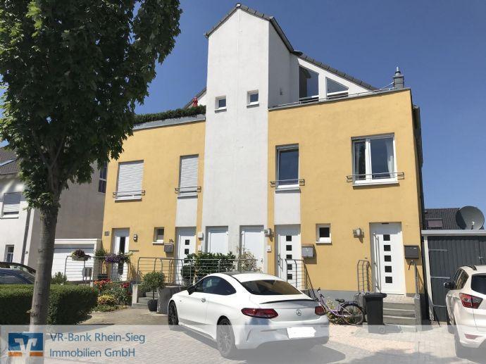 GroBartig Haus In Haus Konzept In Köln Libur ! Modernes Wohnen Im Ortskern !