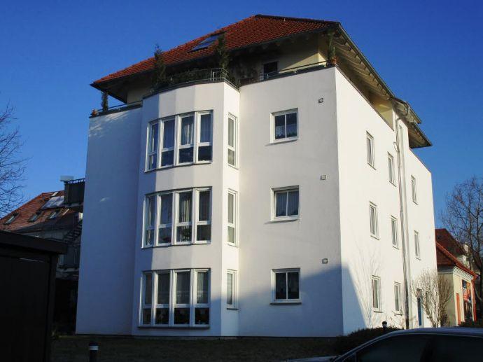 Attraktive Eigentumswohnung in zentraler Lage von Riesa