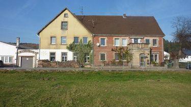 Mehrfamilienhaus in Diemelstadt  - Wrexen