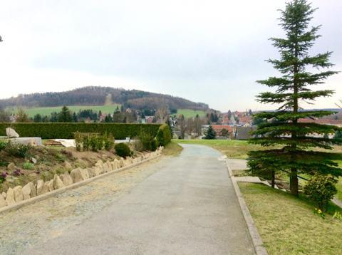 Baugrundstücke - herrliche Südhang Aussichtslage in Ebersbach-Neugersdorf