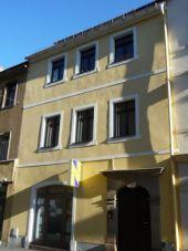 denkmalgeschütztes Wohn- und Geschäftshaus in  Zittau