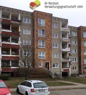 Wohnung in Stralsund  - Grünhufe