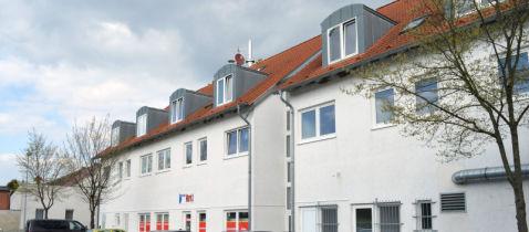 Dachgeschosswohnung in Barleben  - Barleben