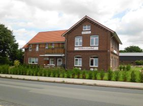 Wohnung in Beckdorf  - Beckdorf