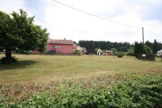 Wohngrundstück in Waldweiler
