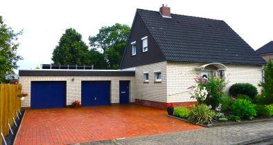 Einfamilienhaus in Moormerland  - Neermoor