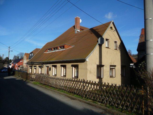 Einfamilienhaus in Seifhennersdorf