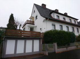 Doppelhaushälfte in Bad Hersfeld  - Bad Hersfeld