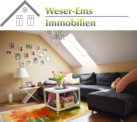 Wohnung in Hesel  - Hesel