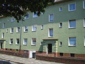 Dachgeschosswohnung in Hannover  - Oberricklingen