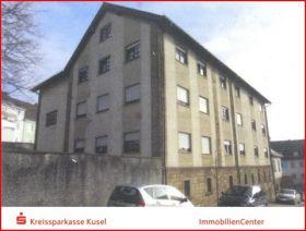 Erdgeschosswohnung in Baumholder