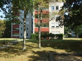 Etagenwohnung in Erlangen  - Bruck