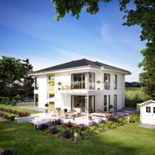 Wir bauen IHR absolutes Traumhaus mit Keller