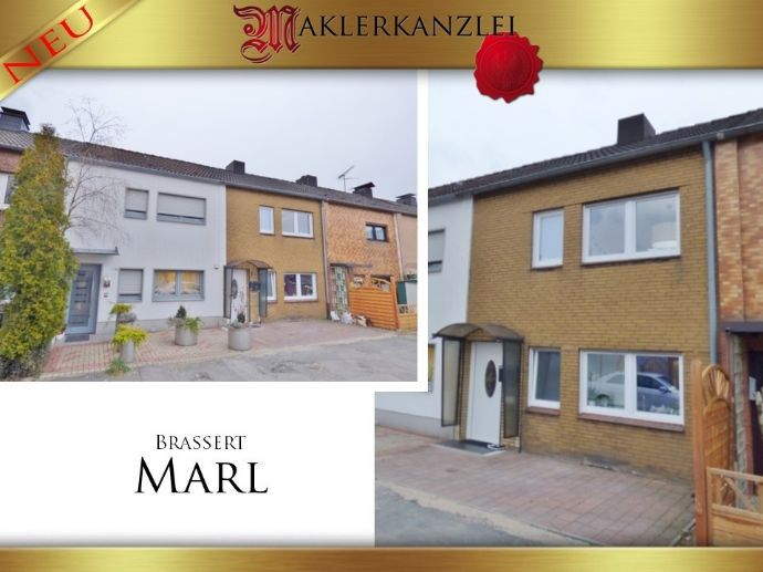 Haus kaufen in Marl Polsum