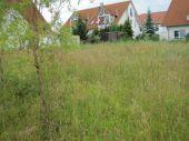 Großes, attraktives Grundstück mit viel Platz für Besonderes....