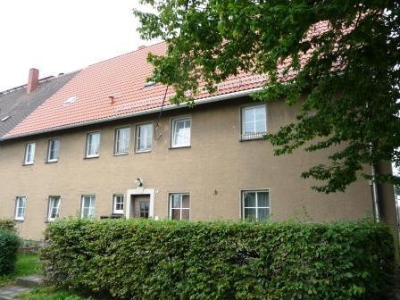 Kleine 3-Raum Wohnung in Dittelsdorf Siedlung