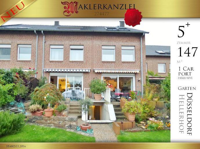 Haus kaufen in Düsseldorf Benrath