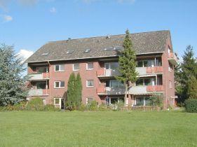 Erdgeschosswohnung in Hamburg  - Curslack