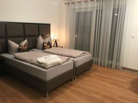 Wohnung in Karlsruhe  - Hagsfeld