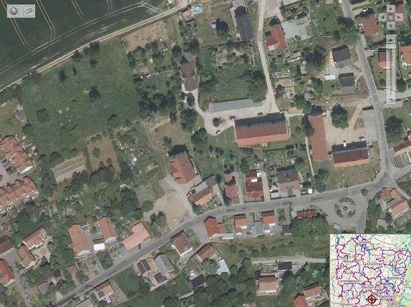 Klipphausen  ... Baugrundstück im Grünen und trotzdem zentral - Bauträgerfrei