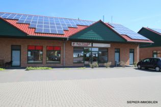 Ladenlokal in Wendeburg  - Wendeburg