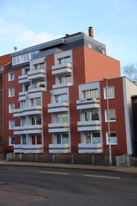 Wohnung in Lübeck  - St. Lorenz Süd