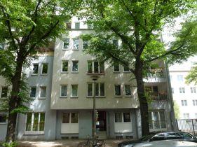 Etagenwohnung in Berlin  - Weißensee
