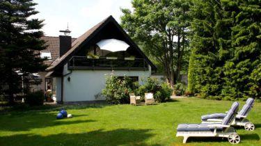 Zweifamilienhaus in Remscheid  - West