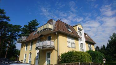 Wohnung in Eggersdorf  - Süd