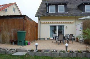Doppelhaushälfte in Sundhagen  - Brandshagen